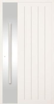 Drzwi aluminiowe Creo 317