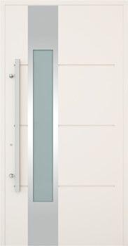 Drzwi aluminiowe Creo 321