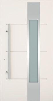 Drzwi aluminiowe Creo 323