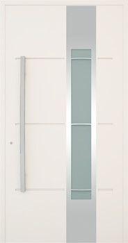 Drzwi aluminiowe Creo 326