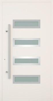 Drzwi aluminiowe Creo 344
