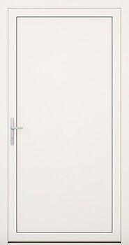 Drzwi aluminiowe Deco 130