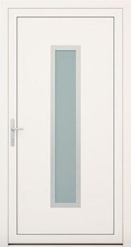 Drzwi aluminiowe Deco 131