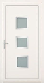 Drzwi aluminiowe Deco 136