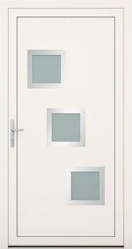 Drzwi aluminiowe Deco 140