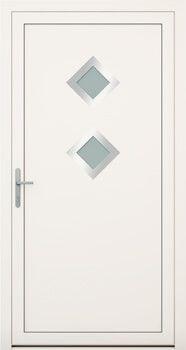 Drzwi aluminiowe Deco 142
