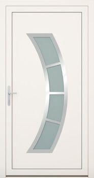 Drzwi aluminiowe Deco 143