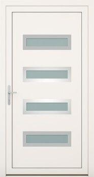 Drzwi aluminiowe Deco 144