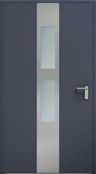 Drzwi ECO Basic 02