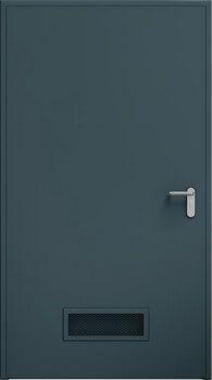 Drzwi ECO kratka 01