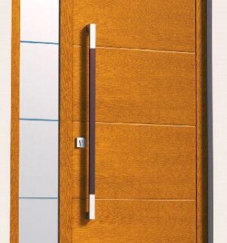 Drzwi pełne