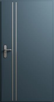 Drzwi stalowe Multisecure 04
