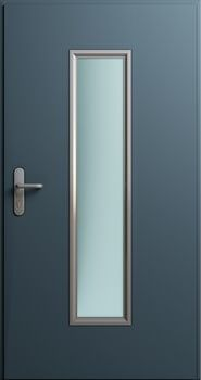 Drzwi stalowe Multisecure 06